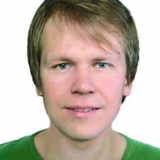 Profil korisnika Egor