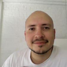 Mondi User Profile