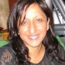 Afshan User Profile