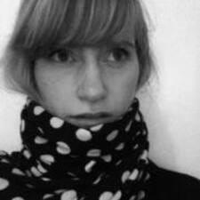 Profil utilisateur de Lærke