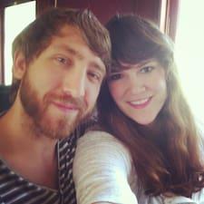 Stephanie & Cohen User Profile