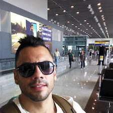 Paulo Alberto - Profil Użytkownika