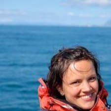 Profil Pengguna Torhild Eide