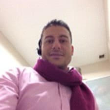 Djamel User Profile