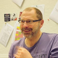 Hans Henrik User Profile