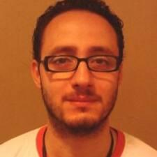 Magno User Profile