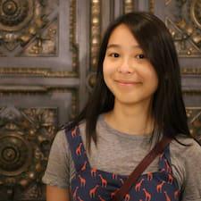 Xixi (Celine) felhasználói profilja