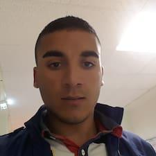 Perfil do utilizador de Abdelkader
