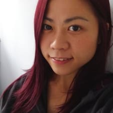 Profil utilisateur de Nova