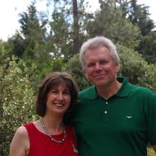 Profilo utente di Trudy And John