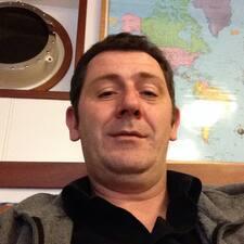 Terry的用户个人资料