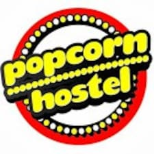 Popcorn Hostel Busan Station Branch