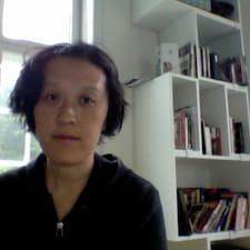 Shu-Mei的用戶個人資料