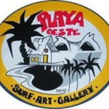 Casa Playa User Profile
