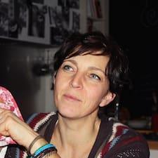 Johane User Profile