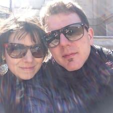 Nutzerprofil von Tommaso & Alessia