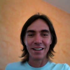 Gonzalez DeVivas User Profile