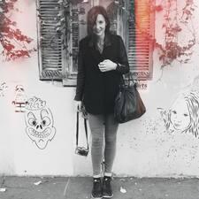 Profil utilisateur de Éléonore