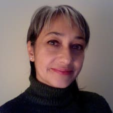 Constanza User Profile