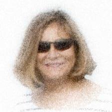 Graziella Brugerprofil