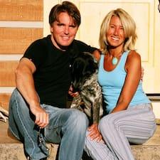 Julie And David User Profile