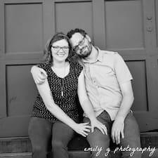 Alyssa & Matthew User Profile