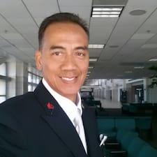 Jose Dennis User Profile