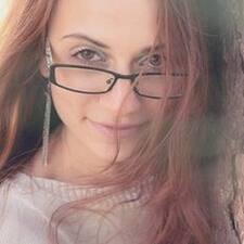 Profil utilisateur de Zhenya