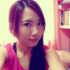 โพรไฟล์ผู้ใช้ Heng Wen