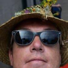 Hans Brukerprofil