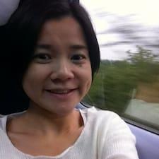 Xian User Profile