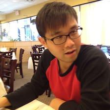 Profil utilisateur de Justin Wai Chung