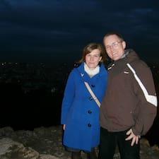 Barbara&Chris - Profil Użytkownika