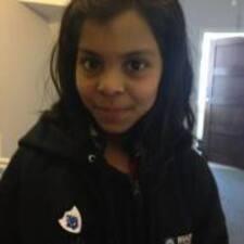 Profil korisnika Shazia