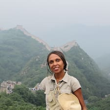 Yvanna User Profile
