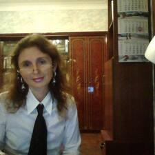 Татьяна è l'host.