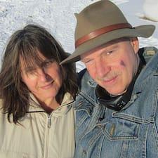 Profilo utente di David/Kathy