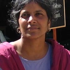 Профиль пользователя Lakshmi