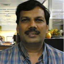 Pradeep K User Profile