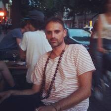 Profil korisnika Sebastien
