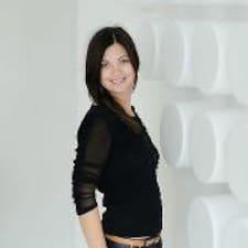 Nataliya User Profile