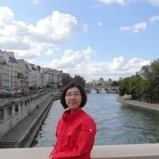Wenpei User Profile