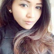 Profil korisnika Putri