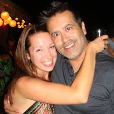 Gonzalo + Cherie
