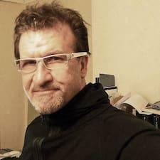 Pere Josep User Profile