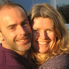 Geoff&Lucy User Profile