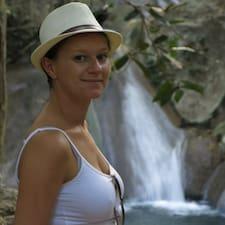 Profil korisnika Raphaëlle