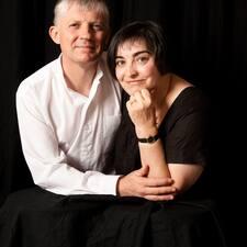 Jean-Michel & Chloé Kullanıcı Profili