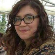 Profil utilisateur de Marie-Anaïs