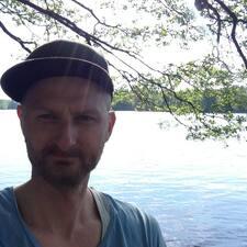 Profil korisnika Jeppe Rønn